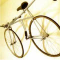 Propeller Bicycle